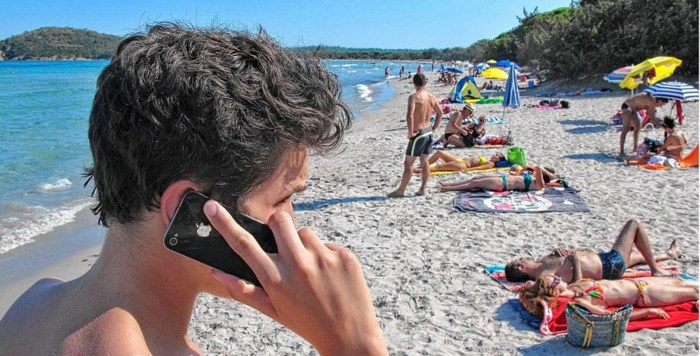 Europese lidstaten willen roaming pas in 2018 afschaffen