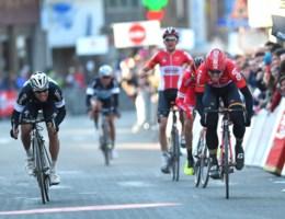 Boeckmans houdt Meersman af en wint 'kleine broertje van Parijs-Roubaix'