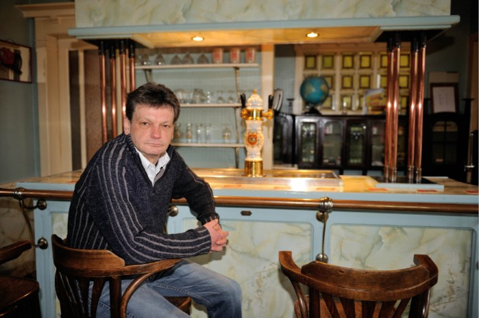 N-VA wil facelift voor café Falco