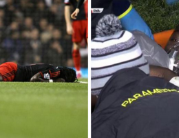 Franse spits stuikt in elkaar tegen Tottenham