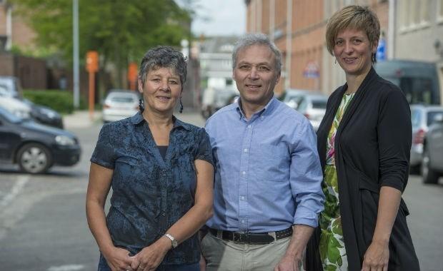 Ilse Van Dongen verlaat gemeenteraad