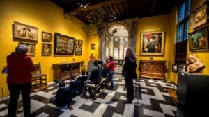 Gratis bij Gazet van Antwerpen: ticket voor 'Rubens Privé