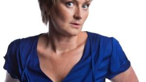 Ruth Joos in voetsporen Bart Schols