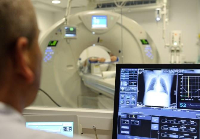 Ziekenhuizen sjoemelden met scanners