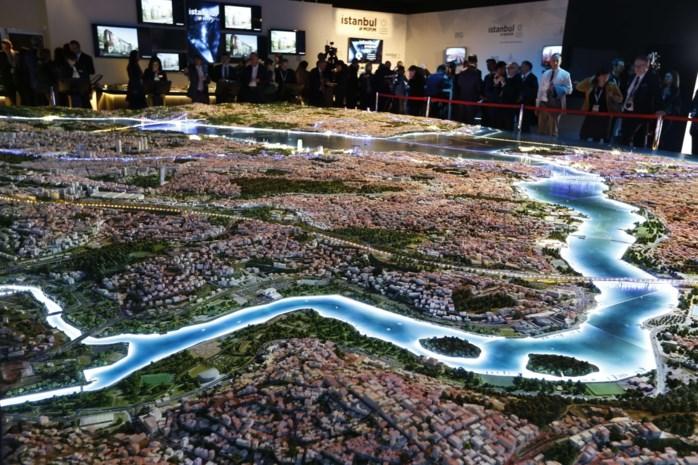 Antwerpen aanwezig op internationale immobiliënbeurs in Cannes