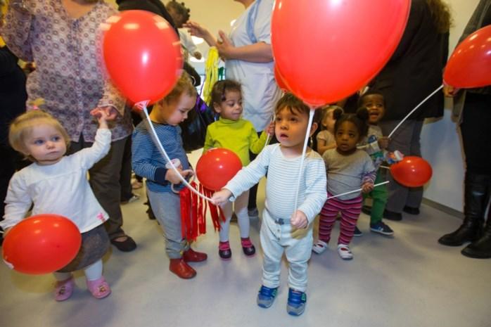 'Kinderopvang voor iedereen tegen 2020 wordt probleem'
