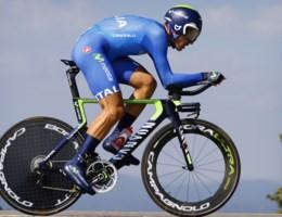 Malori wint proloog Tirreno, Van Avermaet verbaast als derde