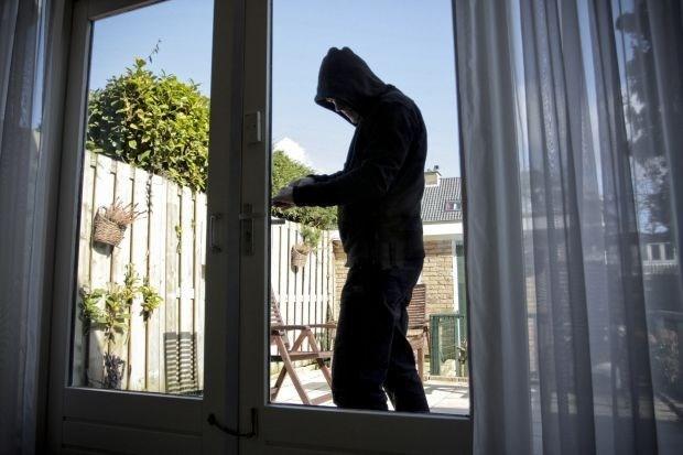 Inbrekers slaan tien keer toe op amper één dag