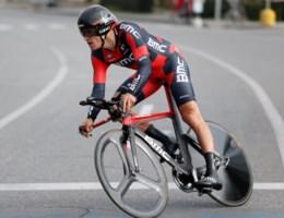 Van Avermaet derde in proloog Tirreno: 'Ook voor mij een verrassing'