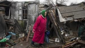 Oekraïense rebellen roepen Westen op om meer druk te zetten op Kiev