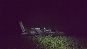 Vliegtuig met tien inzittenden neergestort in Uruguay