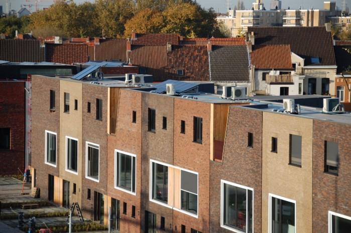 Nieuwe wijk Zorro biedt ruimte voor 400-tal duurzame woningen