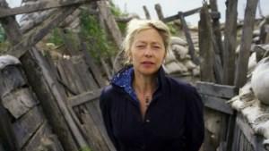 Sophie De Schaepdrijver wint Davidsfonds Geschiedenisprijs 2015