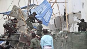 Belegering hotel in Somalië eindigt met 18 doden