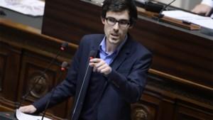 """""""N-VA-regering van Michel volhardt in boosheid"""""""