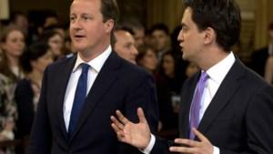 Campagne van start voor spannendste Britse verkiezingen in jaren
