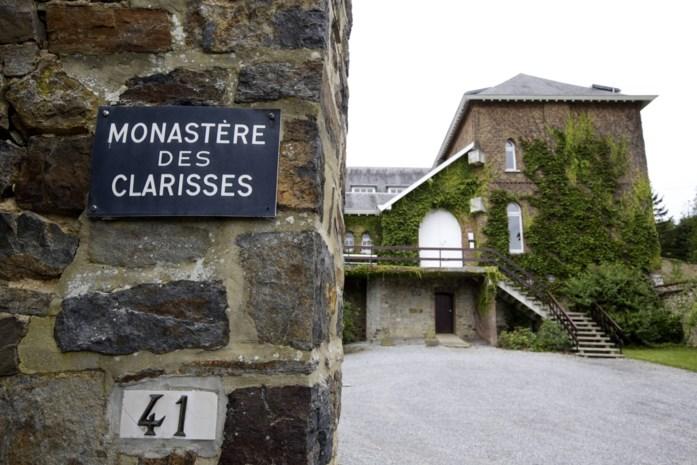 Clarissenklooster Malonne voor bijna 1 miljoen euro verkocht