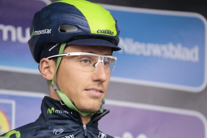 Adriano Malori heerst in tijdrit in Omloop van de Sarthe