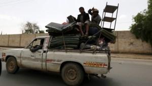 Al-Qaeda Jemen zet prijs op hoofd ex-president en rebellenleider