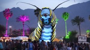 Coachella warmt zich op voor Stromae