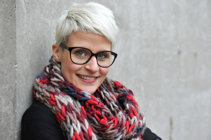 Eva Daeleman: 'Ik heb veel gehuild'