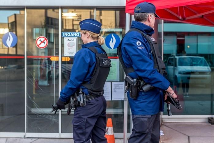 Antwerpse politie vanaf 1 september versterkt met 'snelle responsteams'
