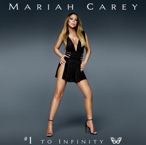 Mariah Carey is iets te gretig met photoshop