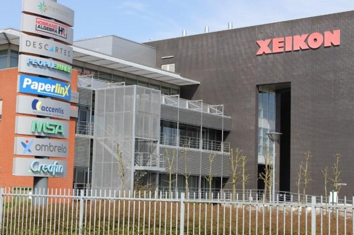 Curator ontslaat alle werknemers van PaperlinX in Lier en Kapellen