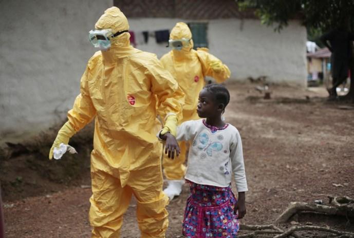 Eén jaar ebola: 'De wereld is tekortgeschoten'