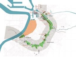 Studies hoopvol: Ringland creëert ruimte voor duizenden woningen