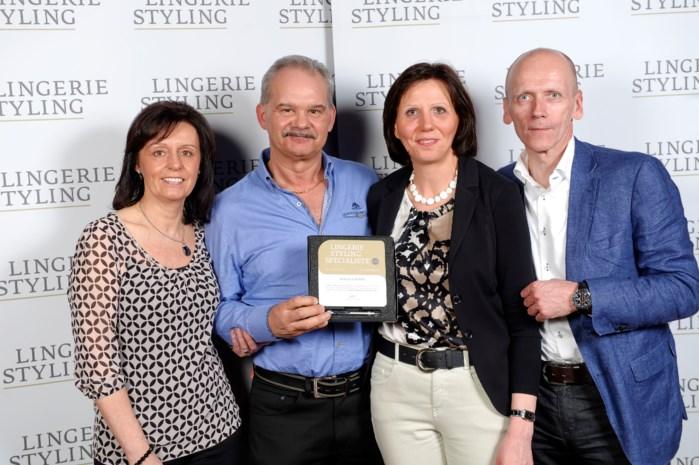 Sybilla genomineerd voor prijs