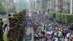 IN BEELD. Antwerp 10 Miles