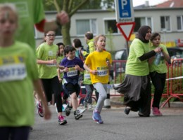 IN BEELD. Kids Run