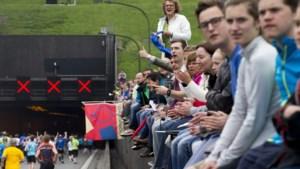 Veel minder verkeershinder op Antwerpse ring door 10 Miles