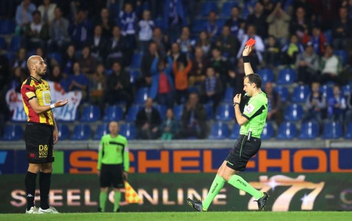 KV Mechelen-speler Cocalic krijgt schorsingsvoorstel van één speeldag