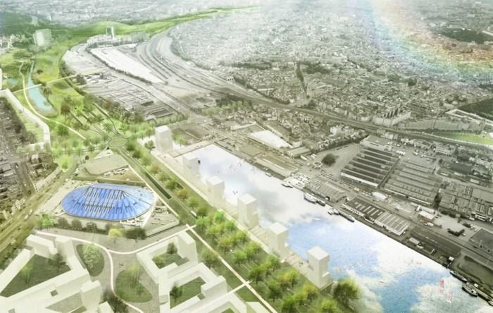 """""""Ringland is goed idee voor verkeer, stadsontwikkeling én gezondheid"""""""