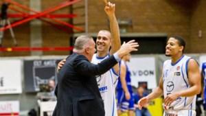 Kangoeroes Basket Willebroek: