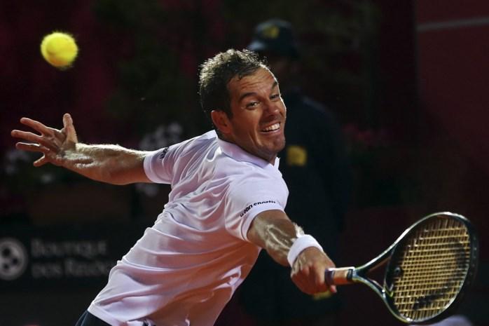 Richard Gasquet en Nick Kyrgios strijden om titel op ATP-toernooi Estoril
