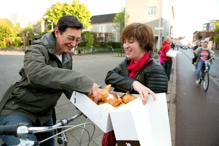 Sp.a Deurne pleit voor herinvoering fietsdag voor werknemers