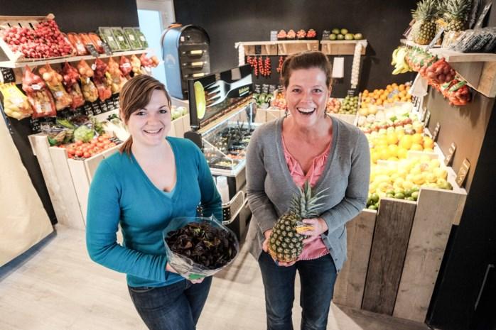 Frutsi brengt fruit en groenten naar Bruul