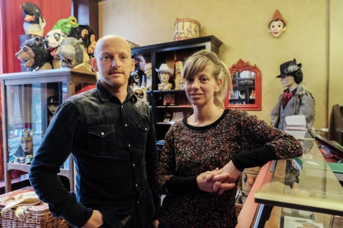 Verkleedwinkel Kostuum & Karamel verhuist in 2016