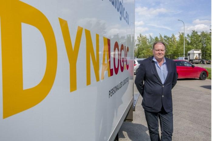 Logistiek bedrijf zoekt 35 nieuwe werknemers