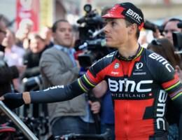 Gilbert toch twijfelachtig voor Luik-Bastenaken-Luik: 'Vandaag beslissen we'