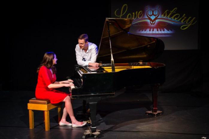 Toneelgroep BSO brengt musical Love Story in cc De Kern