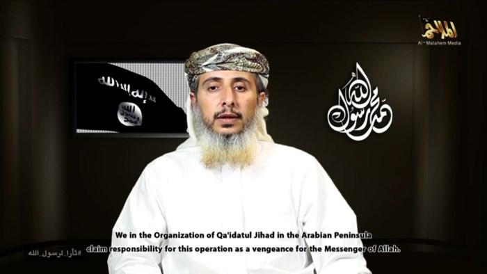 """""""Al Qaida-topman gedood bij aanval met drone"""""""