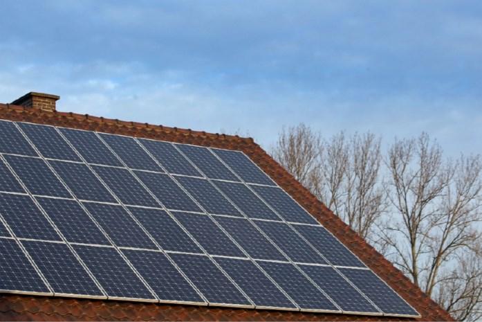 Ook Eandis gaat controleren op fraude met zonnepanelen