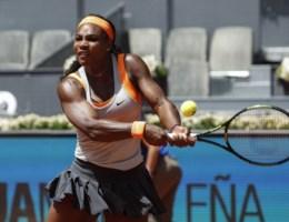 Serena Williams verliest voor het eerst in 2015