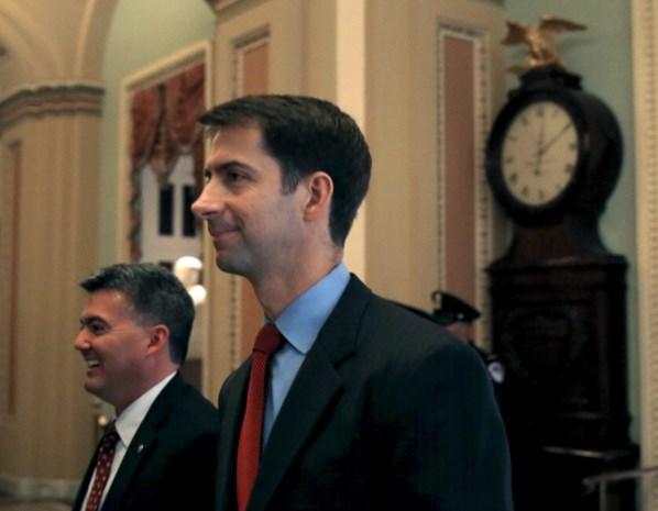 Amerikaanse Senaat geeft Congres inspraak over Iran-deal