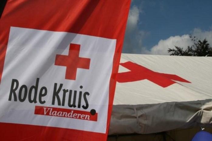 Rode Kruis haalt 2.823.000 euro op met stickerverkoop