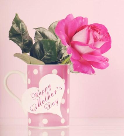 Persoonlijke cadeaus populair voor moederdag